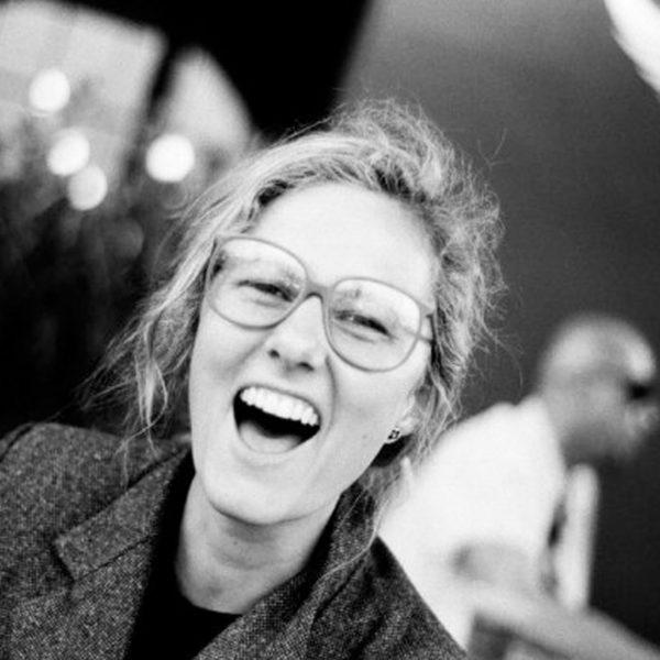 Artist Sara Bøgh