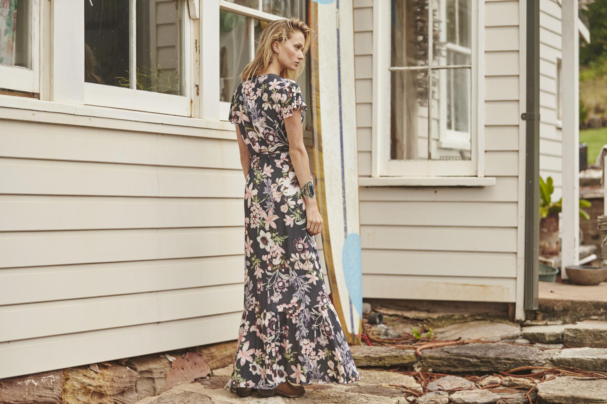 Augustina-Wrap-Dress-AUG-GDW2-16423-MFB-moon-flower-black_6