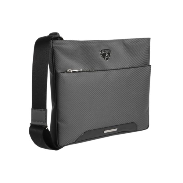 PEAK CARBON FIBRE CROSSBODY BAG