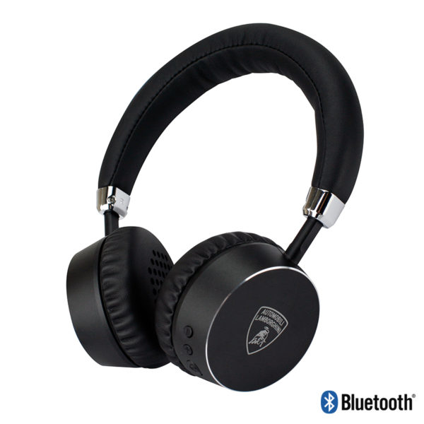 WIRELESS HIFI STEREO HEADPHONES