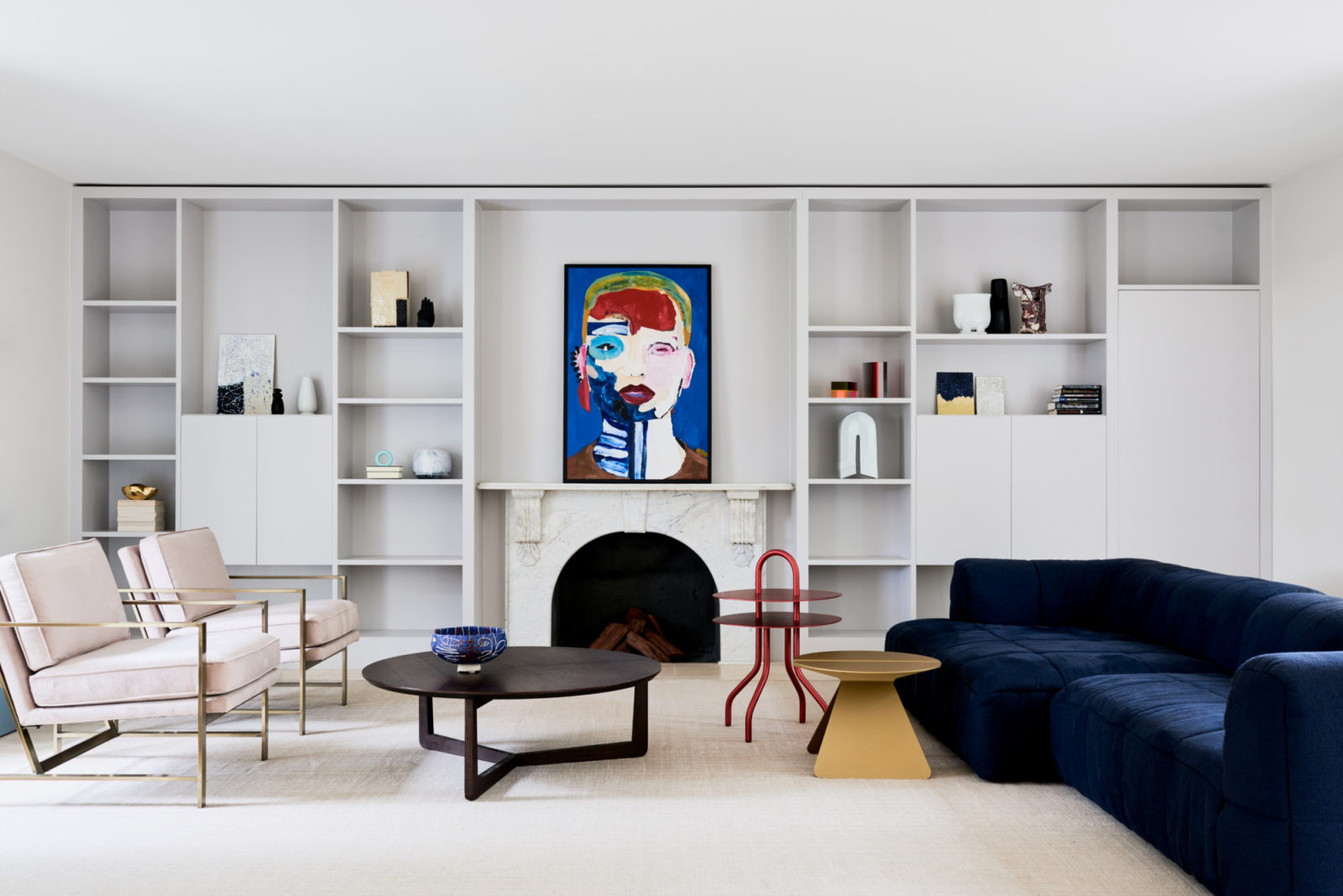 Interior Design Volunteer Work London