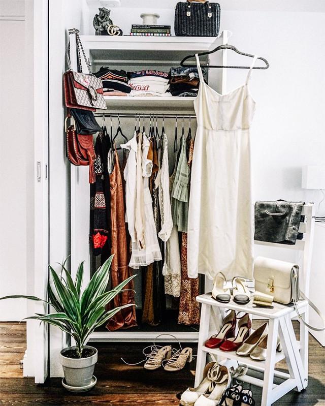 4 Wardrobe Tips