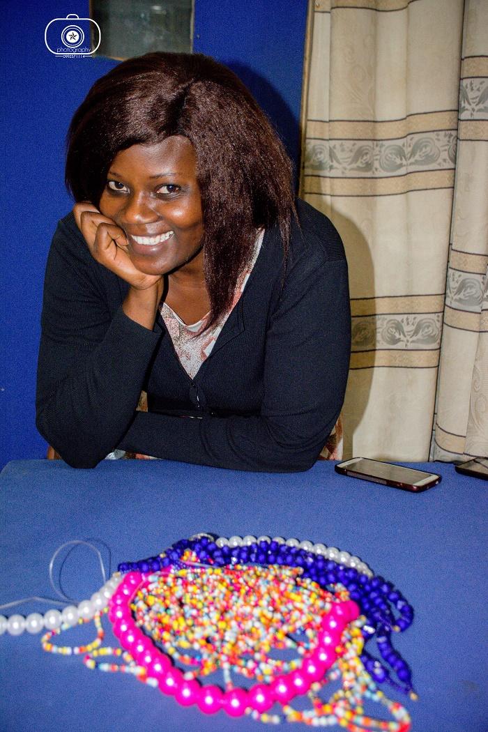 bead artist