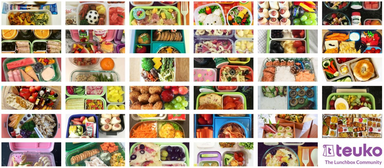 Teuko Lunchbox Community Creativity