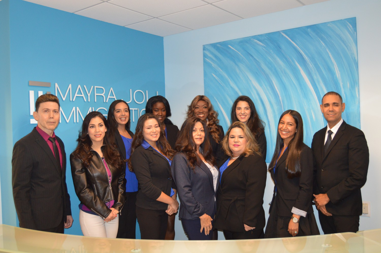 South Florida S Female Immigration Voice Welum